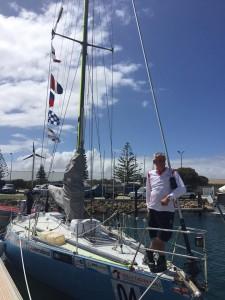 Royal Perth Yacht Club Fremantle Annexe. 2