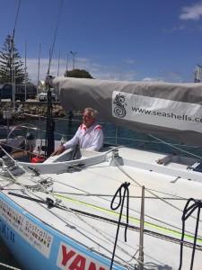 Royal Perth Yacht Club Fremantle Annexe. 4